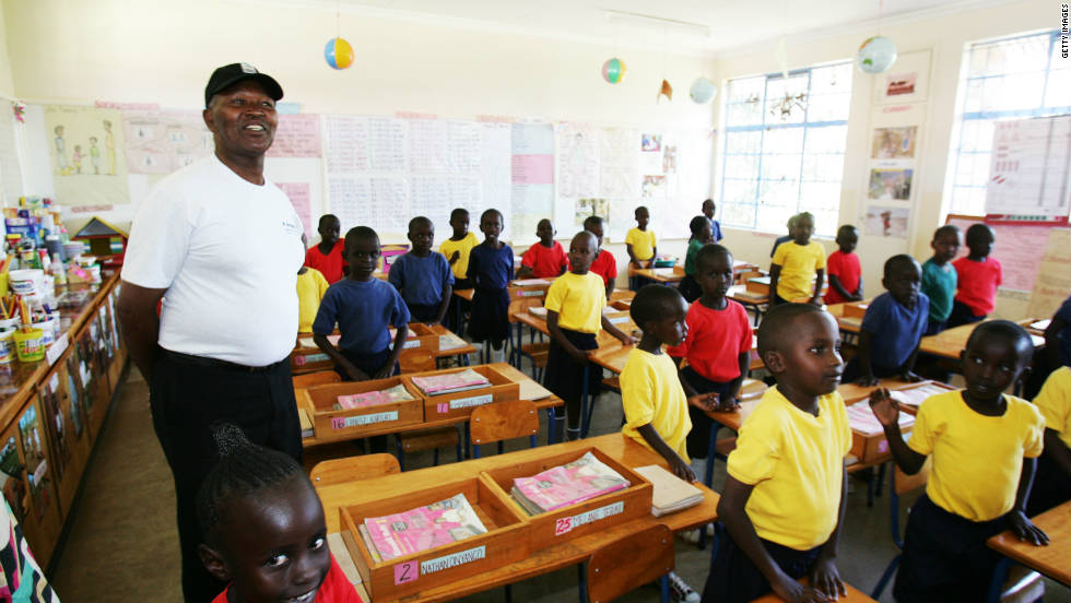 As time progressed, Keino became involved in more charitable causes. In the year 2,000 he opened a primary school that caters for around 300 children aged between the ages of 6 and 13.