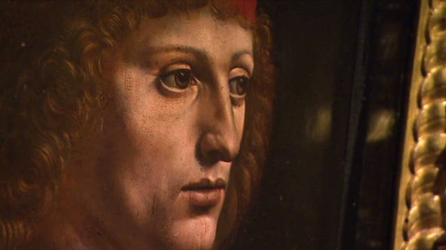 Understanding da Vinci