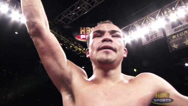 Juan Manuel Marquez's greatest hits