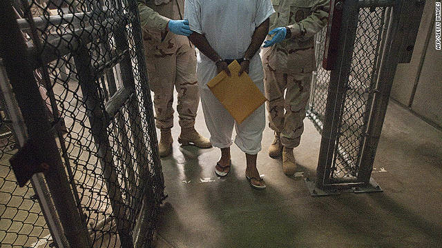 Plans to close Gitmo uncertain