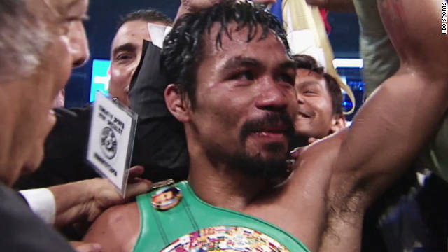 From HBO 24 7 Manny Pacquiao Greatest Hits