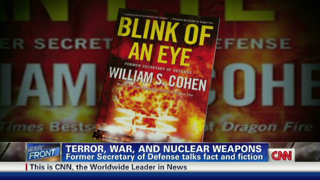 William Cohen on a nuclear Iran