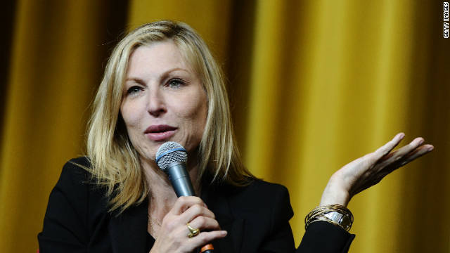 Actress Tatum O'Neal says people need to realize addiction is a disease and not a weakness.