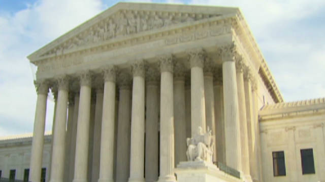 Supreme Court to rule on health care law