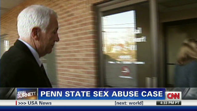 OutFront on Penn State abuse case