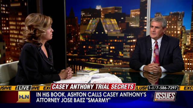 Prosecutor: Ignore Casey Anthony