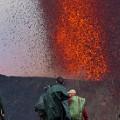 drc volcano trek