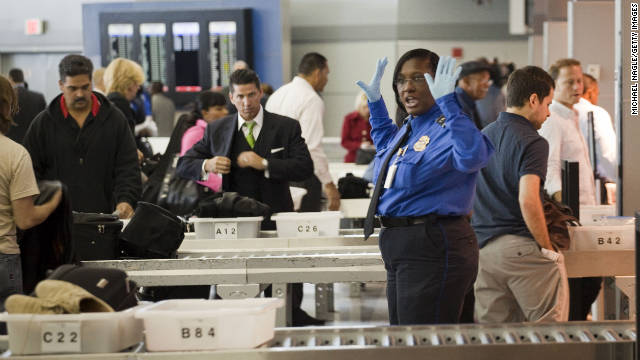 JFK is the world's busiest international air gateway despite long lines and sometimes surly service.