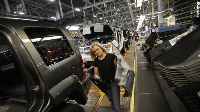 Will government rebuff hurt Chrysler?