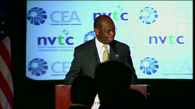 Herman Cain: Anti-woman candidate?