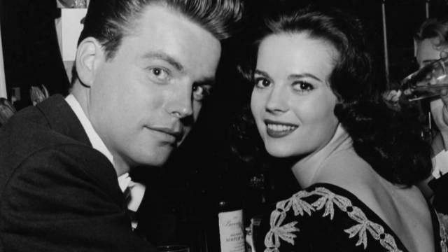 2002: Robert Wagner on loving Natalie
