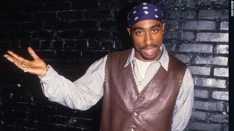 Tupac's 'Hail Mary' lyrics subbed for prayer