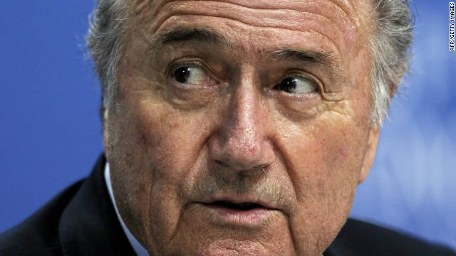 FIFA in crisis over bribery scandal