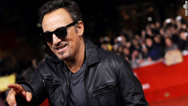 "Bruce Springsteen's last tour was the ""Working on a Dream"" tour, which wrapped up in 2009."