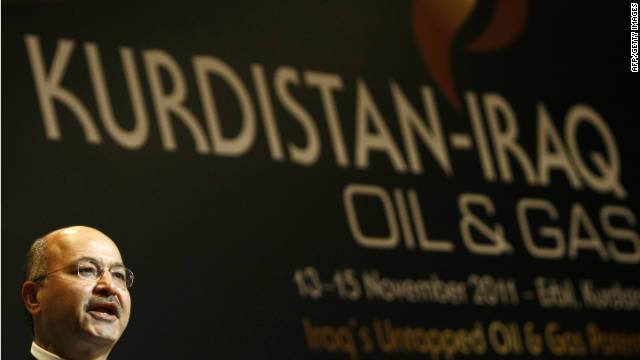 Iraq fuming over Exxon-Kurdistan deal