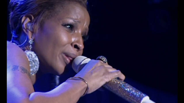 Mary J. Blige reflects on 'My Life II'