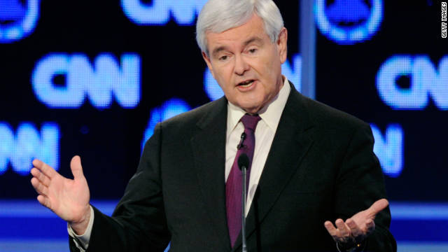 Former Speaker of the House Newt Gingrich has a plan that could appeal to conservatives, says William Bennett.