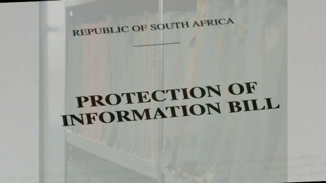 S. Africa passes 'state secrets' law
