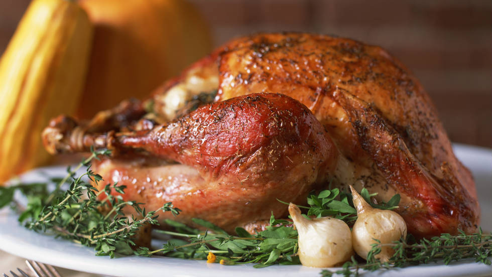 This Thanksgiving staple is naturally low in fat and contains vitamin B, zinc and potassium, which all help keep blood cholesterol levels down and protect against cancer and heart disease. Aside from being an excellent source of protein, studies show that turkey can also boost the immune system and aid in healing processes. Gobble up!