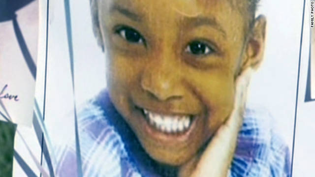 Jhessye Shockley, 5, has been missing since October 11.