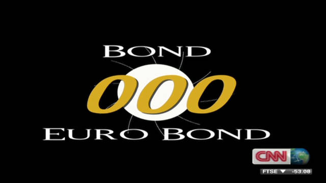 Euro bonds explained