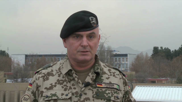 NATO admits fault in Pakistan attack