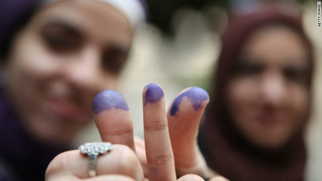First-time voters: Why vote now?