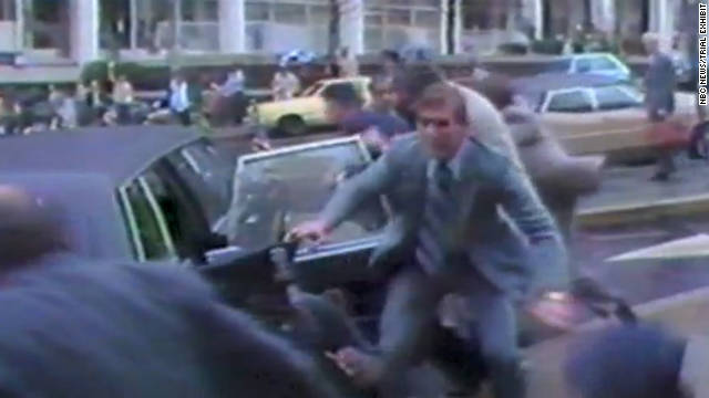 John Hinckley Jr. set to be released - CNNPolitics.com