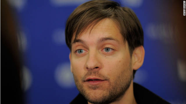 The lawsuit against Tobey Maguire, filed in March, alleged that he won $311,000 from Bradley Ruderman in 2007 and 2008.