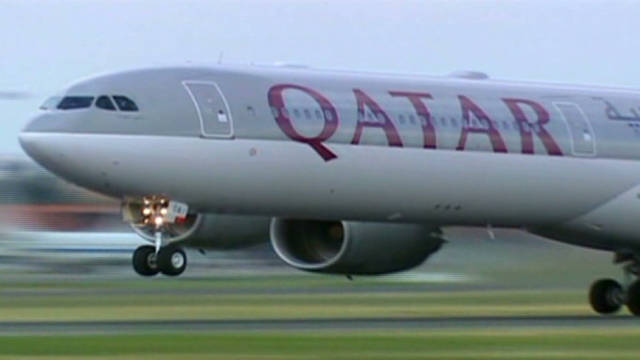 Qatar Airways CEO: We are growing