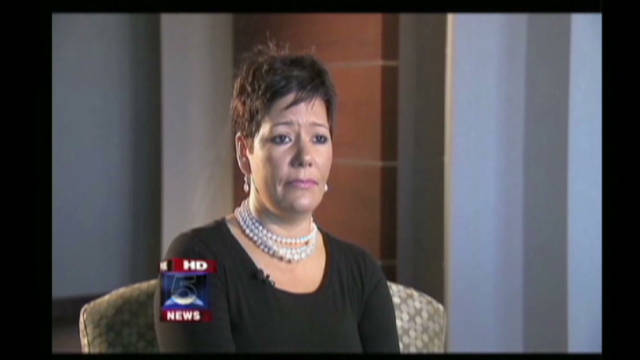 Cain accuser: I was aware he was married