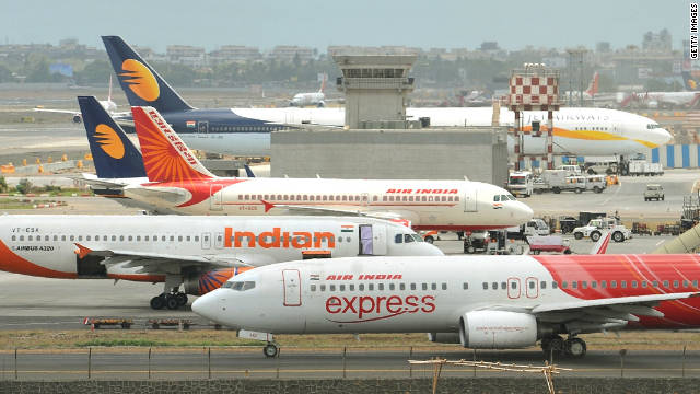 Though passenger numbers have soared in India, many analysts believe there are too many Indian carriers.