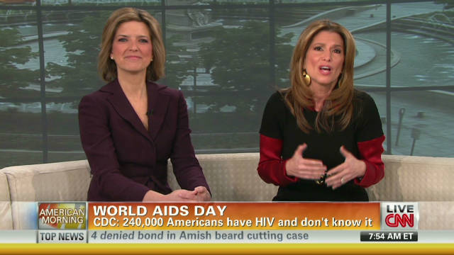 HIV/AIDS epidemic 30 years later