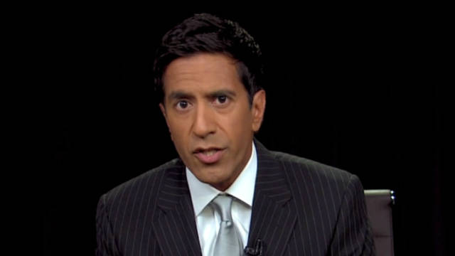 Sanjay Gupta explains AIDS