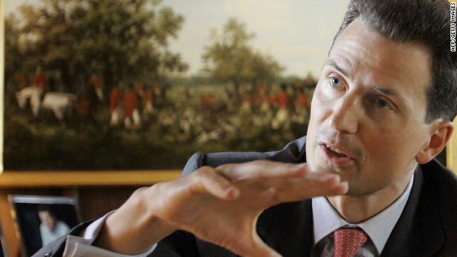 Major changes for Liechtenstein economy