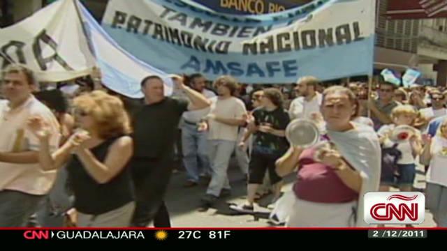 Argentina Corralito 1202_00020524