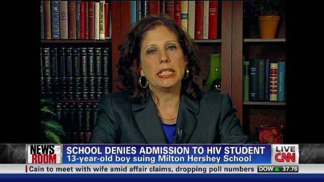 nr hiv teen denied admission to school_00015202