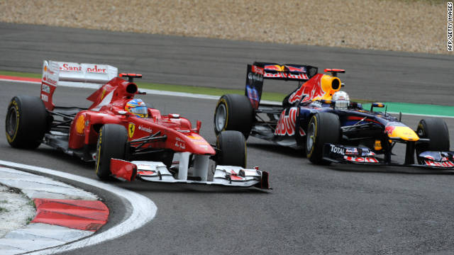red bull ferrari pull out of f1 team group. Black Bedroom Furniture Sets. Home Design Ideas
