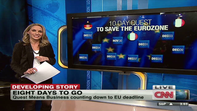 Can euro be saved?