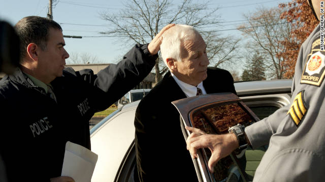 Attorney: Sandusky is attention seeker