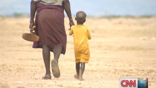 Turkana's climate crisis