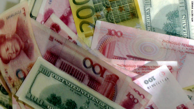 U.S.: China currency very 'undervalued'