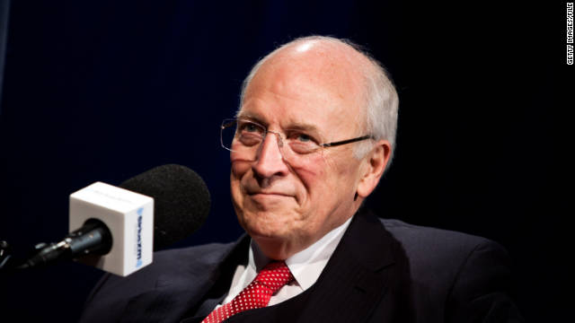 Dick Cheney has a history of heart trouble, suffering at least five heart attacks since 1978.