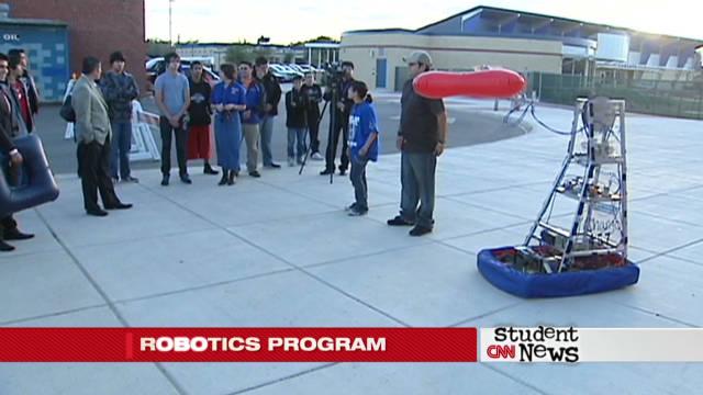 CNN Student News - 12/6/11