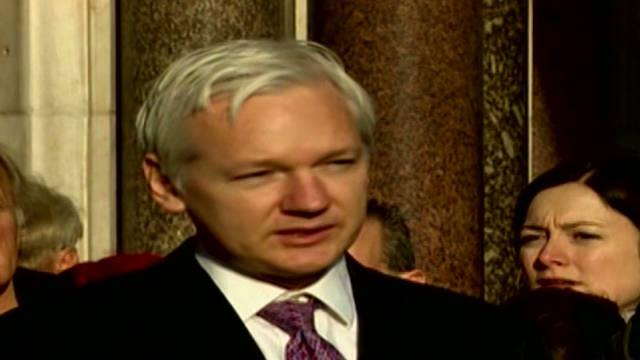 Assange wins latest extradition battle