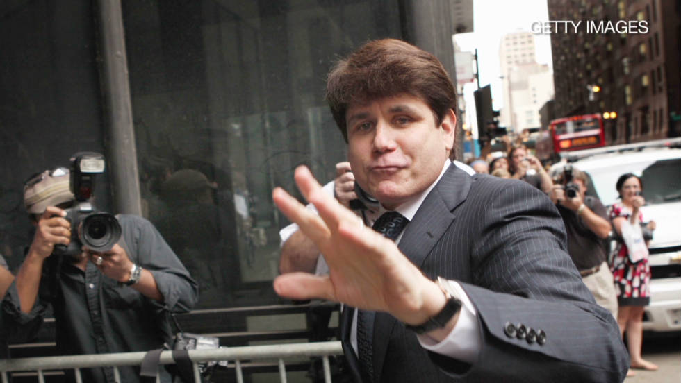 2008: Who is Rod Blagojevich?