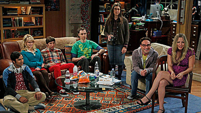 "Multi-camera sitcoms like CBS' ""The Big Bang Theory"" seem to be ruling the comedy ratings roost."