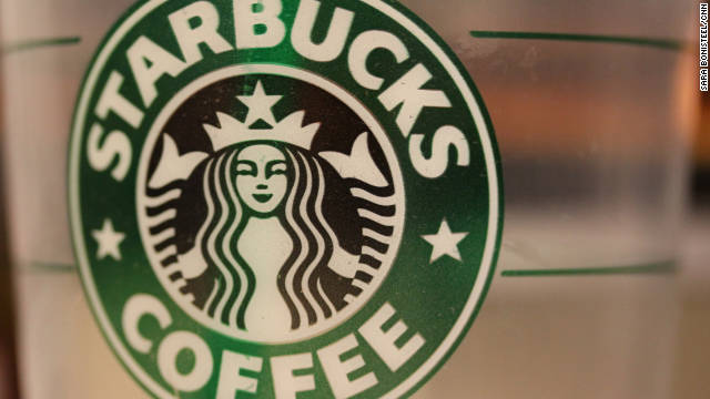 Starbucks makes UK tax U-turn