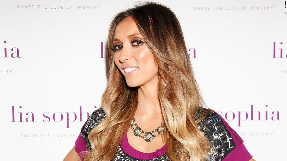 TV personality Giuliana Rancic is an active supporter of numerous charities, including Habitat For Humanity, Children's Miracle Network, and breast cancer awareness -- something that has hit close to home since her early stage breast cancer diagnosis in 2011.
