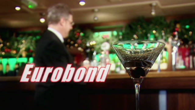 Breaking down eurobonds